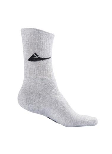 Tryon Tryon Tenis Çorap Gri